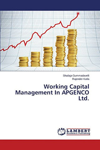 Working Capital Management In APGENCO Ltd.