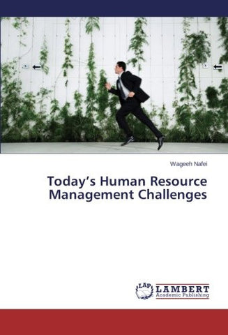 Today's Human Resource Management Challenges
