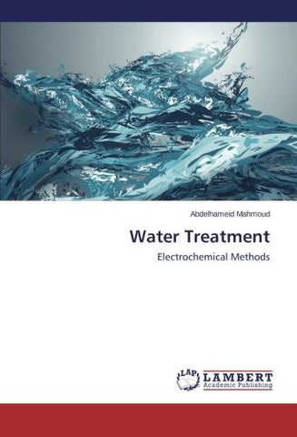 Water Treatment: Electrochemical Methods