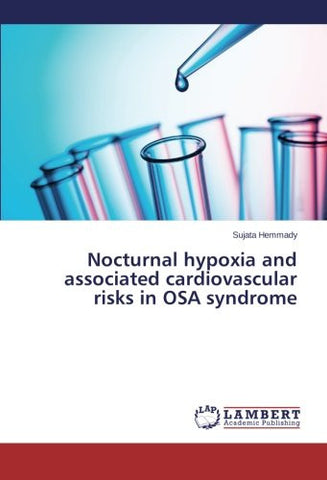 Nocturnal hypoxia and associated cardiovascular risks in OSA syndrome