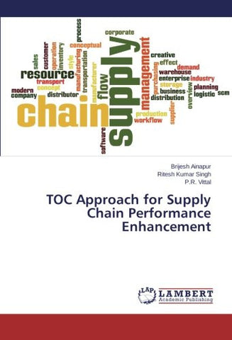 TOC Approach for Supply Chain Performance Enhancement