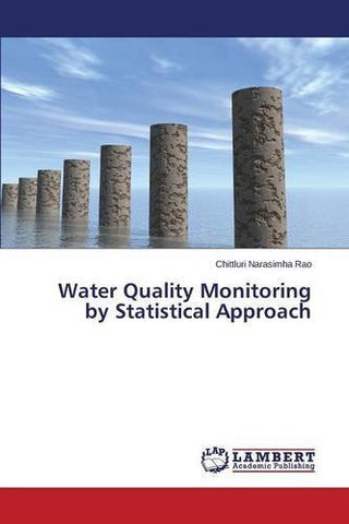 Water Quality Monitoring by Statistical Approach