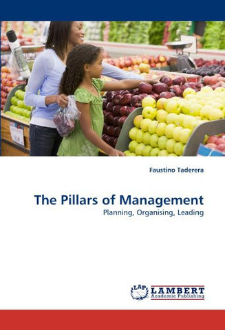 The Pillars of Management: Planning, Organising, Leading