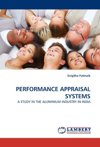 PERFORMANCE APPRAISAL SYSTEMS: A STUDY IN THE ALUMINIUM INDUSTRY IN INDIA
