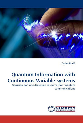 Quantum Information with Continuous Variable systems: Gaussian and non-Gaussian resources for quantum communications