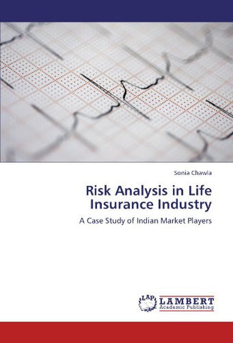 Risk Analysis in Life Insurance Industry: A Case Study of Indian Market Players