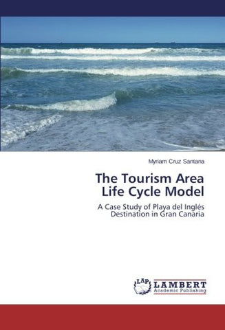 The Tourism Area  Life Cycle Model: A Case Study of Playa del Inglés  Destination in Gran Canaria