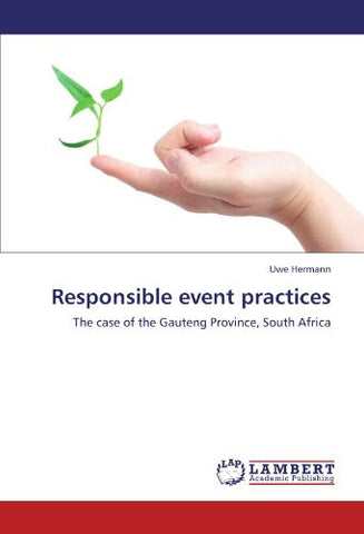 Responsible event practices: The case of the Gauteng Province, South Africa