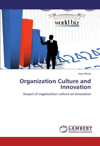 Organization Culture and Innovation: Impact of organization culture on innovation