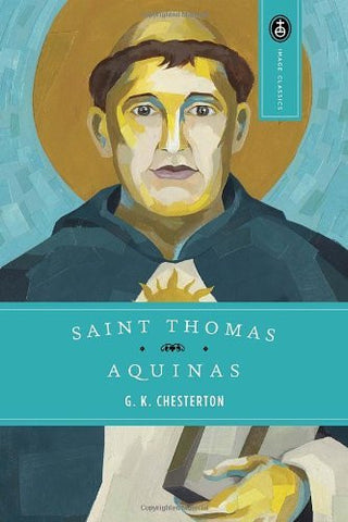 Saint Thomas Aquinas: The Dumb Ox