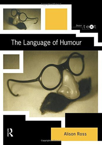 The Language of Humour (Intertext)