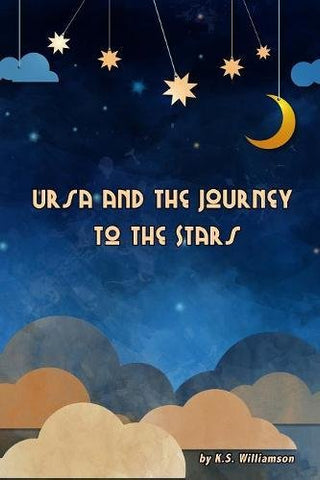 Ursa and the Journey to the Stars