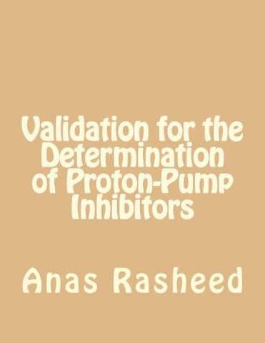 Validation for the Determination of Proton-Pump Inhibitors