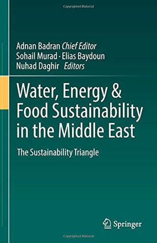 Water, Energy & Food Sustainability in the Middle East: The Sustainability Triangle
