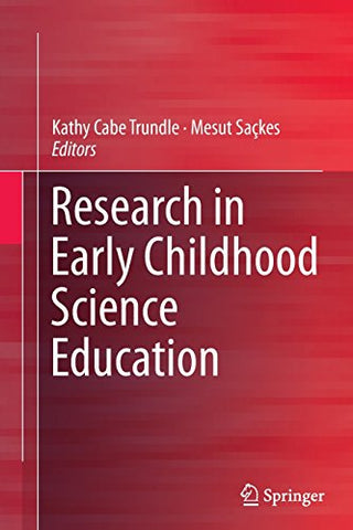 Research in Early Childhood Science Education
