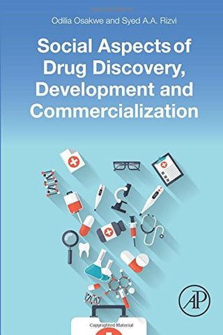 Social Aspects of Drug Discovery, Development and Commercialization