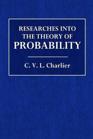 Researches into the Theory of Probability