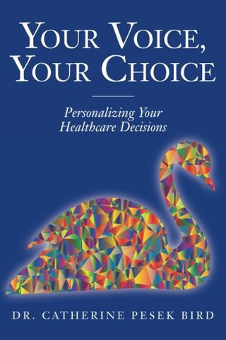 Your Voice, Your Choice: Personalizing Your Healthcare Decisions