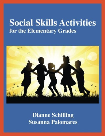 Social Skills Activities: for the Elementary Grades