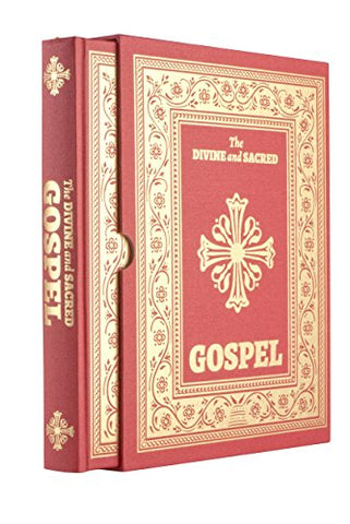 The Divine and Sacred Gospel (Hardcover)