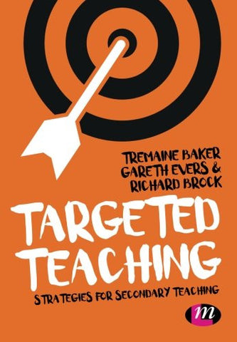 Targeted Teaching: Strategies for secondary teaching