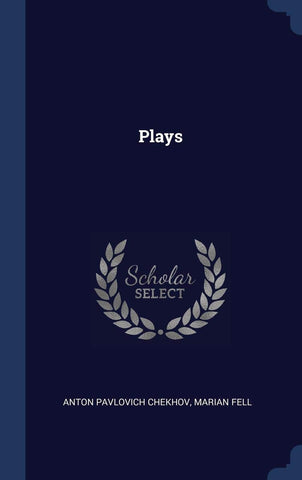 Plays (Hardcover - August 21, 2015)