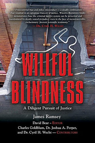 Willful Blindness: A Diligent Pursuit of Justice