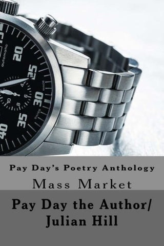 Pay Day's Poetry Anthology (Mass Market)