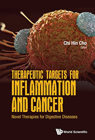 Therapeutic Targets for Inflammation and Cancer: Novel Therapies for Digestive Diseases