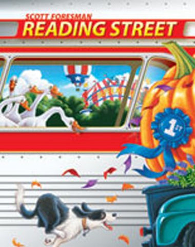 READING 2011 PRACTICE STATIONS MANAGEMENT HANDBOOKS GRADE 5