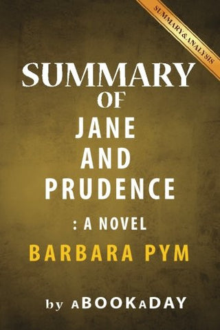 Summary of Jane and Prudence: A Novel by Barbara Pym | Summary & Analysis