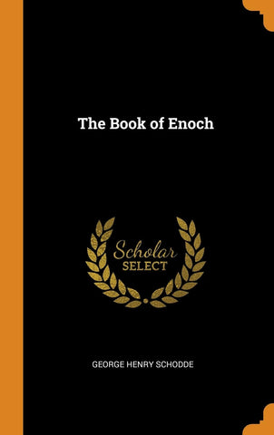 The Book of Enoch (Hardcover - October 30, 2018)