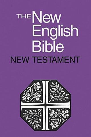 The New English Bible: The New Testament