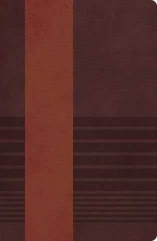 NKJV Study Bible, Imitation Leather, Brown: Second Edition