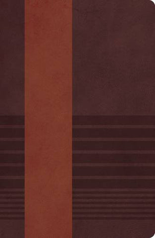 NKJV Study Bible, Imitation Leather, Brown, Indexed: Second Edition