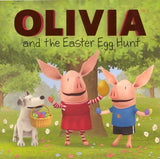 OLIVIA and the Easter Egg Hunt (Olivia TV Tie-in)