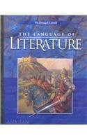 The Language of Literature, Grade 10