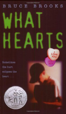 What Hearts (Laura Geringer Books (Paperback))