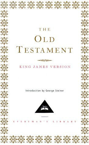 The Old Testament (Everyman's Library)