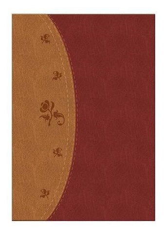 NKJV, The Woman's Study Bible, Imitation Leather, Brown: Second Edition