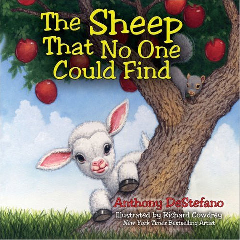 The Sheep That No One Could Find