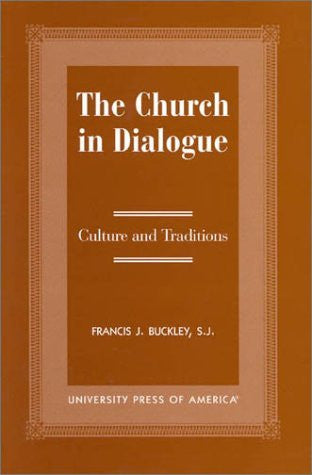The Church in Dialogue: Culture and Transitions