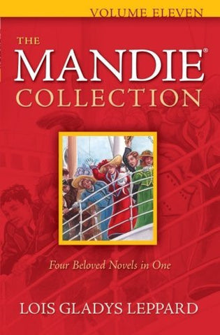 The Mandie Collection (Volume 11)