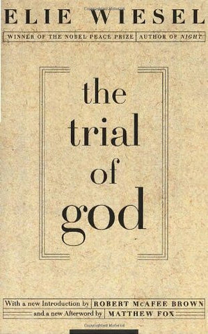 The Trial of God: (as it was held on February 25, 1649, in Shamgorod)