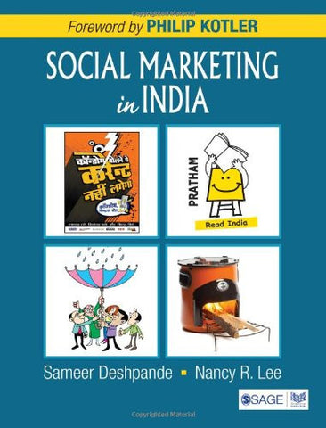 Social Marketing in India