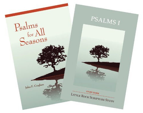 Psalms I Study Set