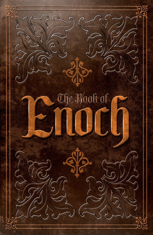 The Book of Enoch (Hardcover)