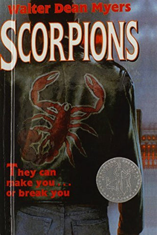 Scorpions (Turtleback School & Library Binding Edition)
