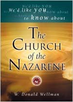 We'd Like You to Know About the Church of the Nazarene