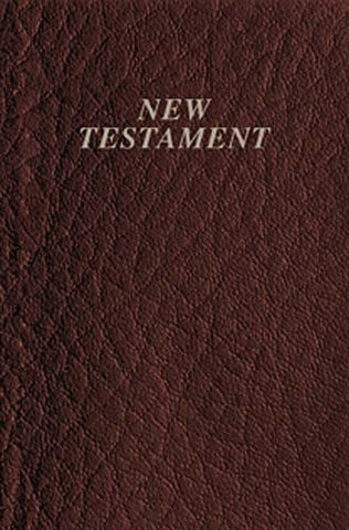 Vest Pocket New Testament
